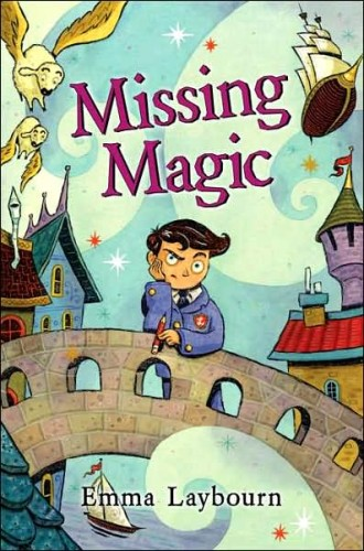 Missing Magic