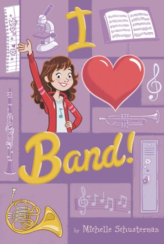 I Heart Band