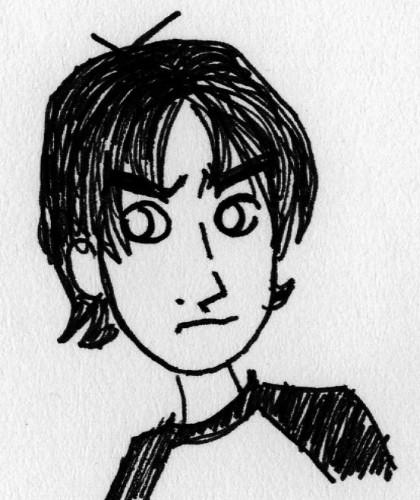 Denny glare
