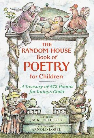 random house poetry